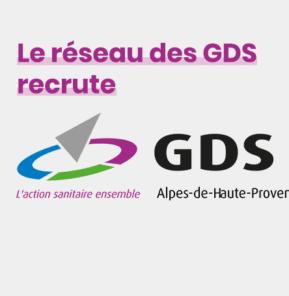 GDS Alpes de Haute provence