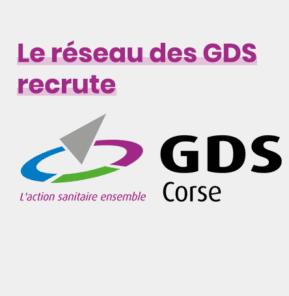 GDS corse
