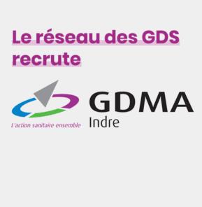 GDMA de l'Indre