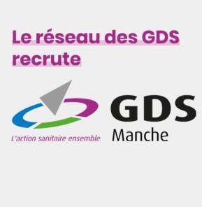 recrutement GDS de la manche
