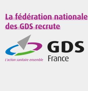 GDS France recrute
