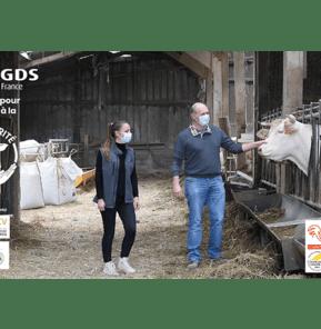 Semaine de lagriculture francaise : MOOC GDS France